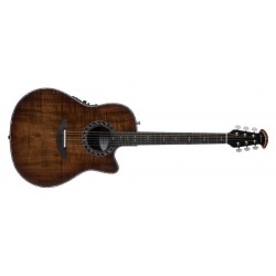 Ovation C2079AXP-KOAB Legend Plus