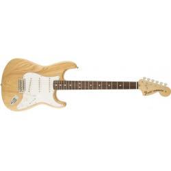 Fender Classic Series 70 Stratocaster RW Natural