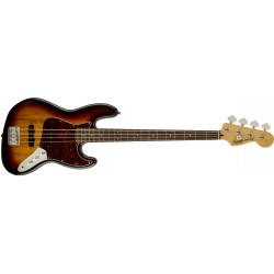 Fender Squier Jazz Bass Vintage Modified 3TS
