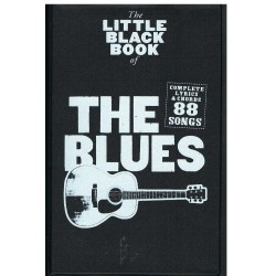 The Little Black Songbook. The Blues. Letras y Acordes