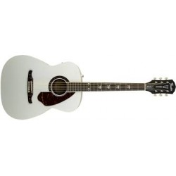 Fender Tim Armstrong Hellcat Ghots White