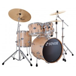 BATERIA SONOR SELECT STAGE 2 MAPLE NATURAL