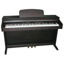 """Piano """"RINGWAY"""" TG8865N-TG8867N Lacado Negro"""