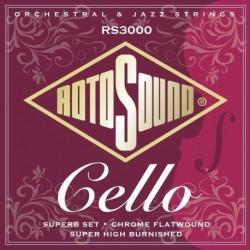 """Cuerda Cello """"ROTOSOUND""""..."""