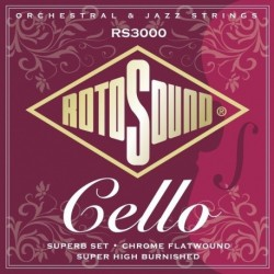 "Cuerda Cello ""ROTOSOUND""..."