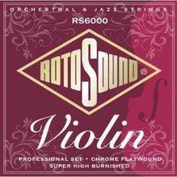 """Cuerda Violin """"ROTOSOUND""""..."""