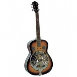 "Guitarra DOBRO ""JOHNSON"" 9971S"