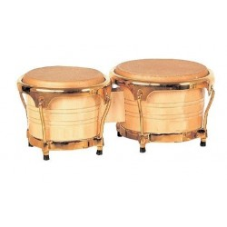 "Bongo ""STRONG"" 75""+85"" Natural"
