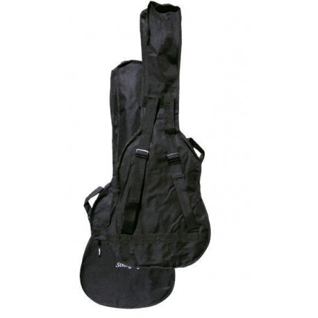 "Funda ""STRONGBAG"" Guitarra Rocio C6N"