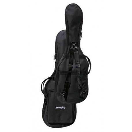 """Funda Guitarra CADETE """"STRONGBAG"""""""
