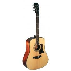 "Guitarra Acústica ""TANGLEWOOD"" TW115ST Serie PREMIER"