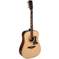 "Guitarra Acústica ""TANGLEWOOD"" TW1000N"