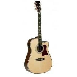 "Guitarra ""TANGLEWOOD"" TW1000CE"