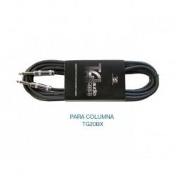 "Cables para Columna ""TGI"""