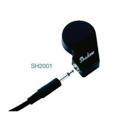 "Pastilla ""SHADOW"" SH2001 Clásica-Acústica"