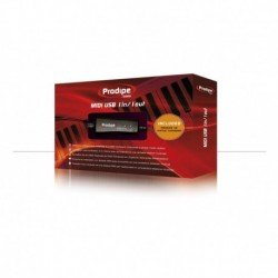 PRODIPE MIDI-USB 1i1o