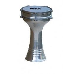 "Darbuka ""MASTERWORK"" Aluminio 175cm"