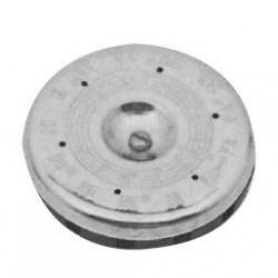 Diapason crómatico circular