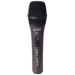 PRODIPE TT1 Micrófono Dinamico Profesional para Vocalistas