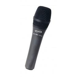 PRODIPE TT1PRO Micrófono Dinamico Profesional para Vocalistas
