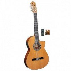 Guitarra ADMIRA  Malaga-EC...