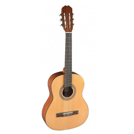 Guitarra ADMIRA ALBA 1/2 CADETE (85cms.)