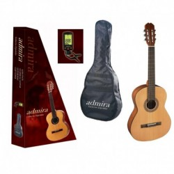 PACK GUITARRA ALBA 3/4