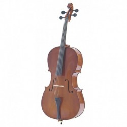 Cello PALATINO 1/8 con funda VC150