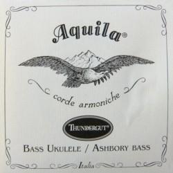 Jgo. cuerdas Ukelele UBASS 68U
