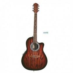 "Guitarra Oval ""DAYTONA"" 300SE Sombreada"