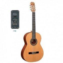 Guitarra ADMIRA Malaga Electrificada