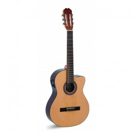 Guitarra ADMIRA Sara Electrificada Cutaway