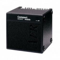 """Sistema Acustico """"AER"""" Compact Mobile-2"""
