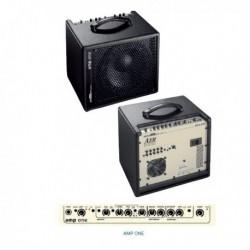 "Amplificador ""AER"" AMP-ONE 200W"