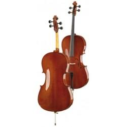 "Cello ""Höfner-Alfred"" S.60 1/4"