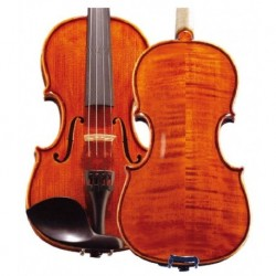 "Violin ""Höfner-Alfred"" S.60..."