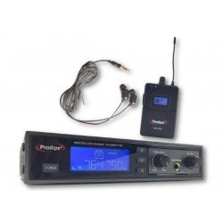 Monitor inhalambrico IEM7120