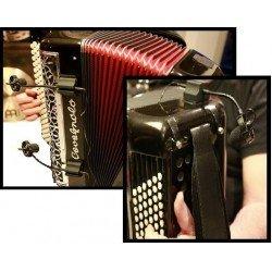 PRODIPE AL-21 -Micrófono de ACORDEON