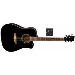 Guitarra electro-acústica...