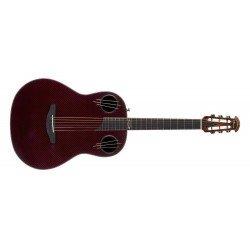 Guitarra Acústica 40...