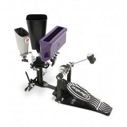 Montaje pedal Gajate Multi...