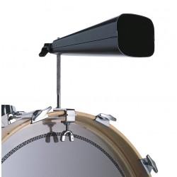 Pinzas Soporte para percusión