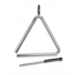 """Triángulo Aspire 6"""""""