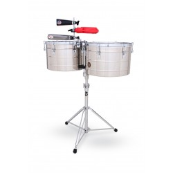 Timbales Tito Puente...