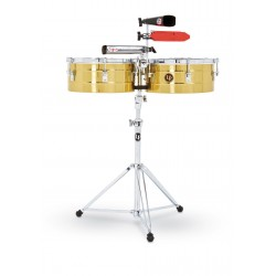 Timbales Tito Puente Solid...