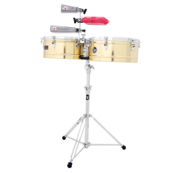Timbales Prestige Solid...