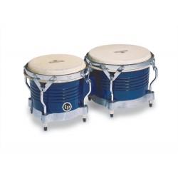 Bongo Matador Madera Azul