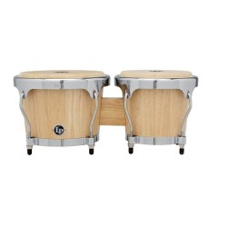Bongo Highline Satin Natural