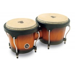 Bongo Aspire Red Wood