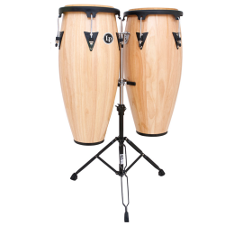 Set Congas Aspire Natural